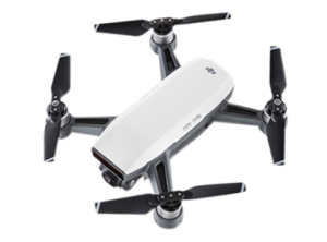 Drones-Spark-DJI - mexico