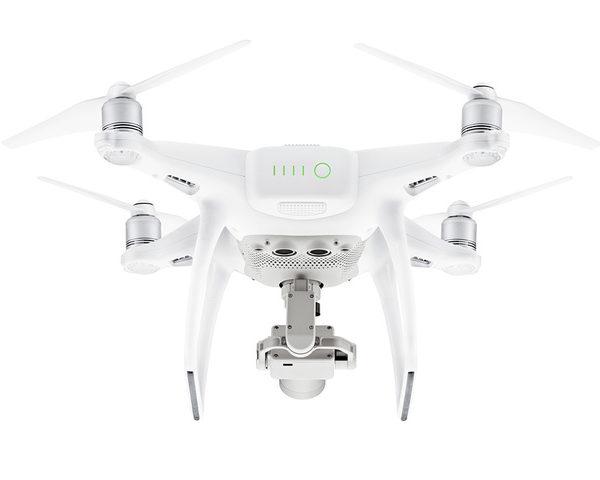 DJI Phantom 4 Advanced DJI Drones Mexico