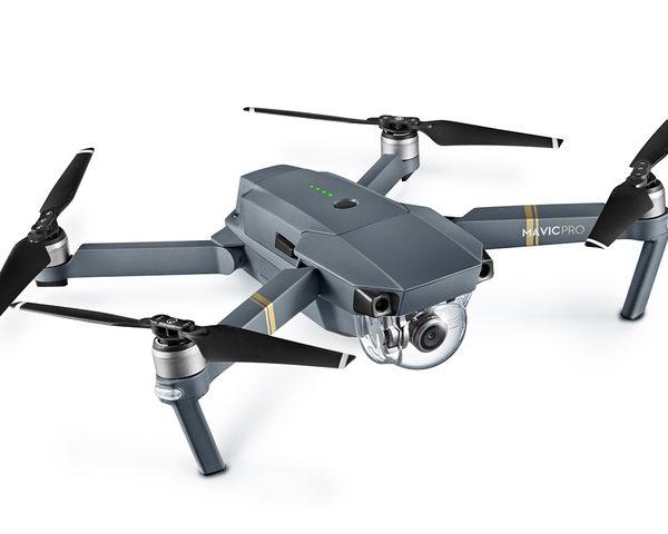 Mavic Pro venta de drones en México