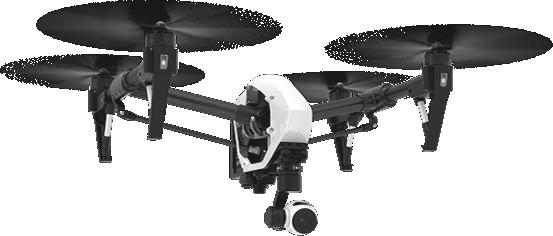 Venta de Drones Inspire 1 DJI