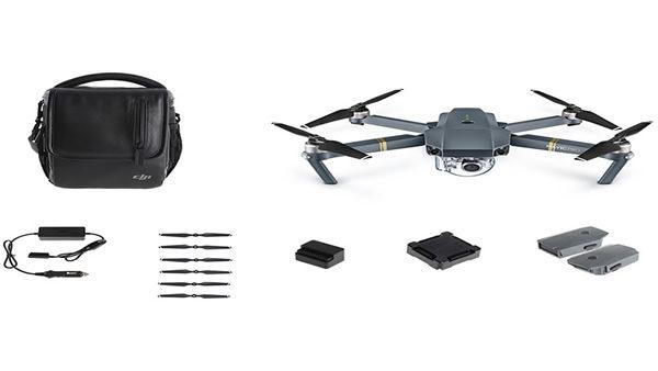 venta de drones - mavicproCombo