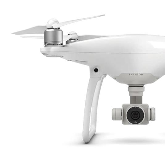 Venta de Drones - phantom 4