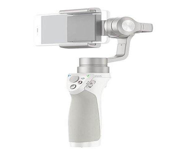 DJI-Osmo-Mobile-Silver-3-Axis-Brushless-Handle-Gimbal-Stabilizer-White-394178-