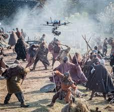 venta de drones para cine