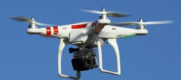 drones en queretaro